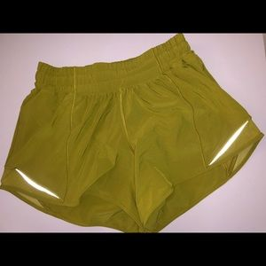 "Hotty Hot Shorts LONG 4"""